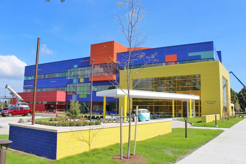 Children's Hospital