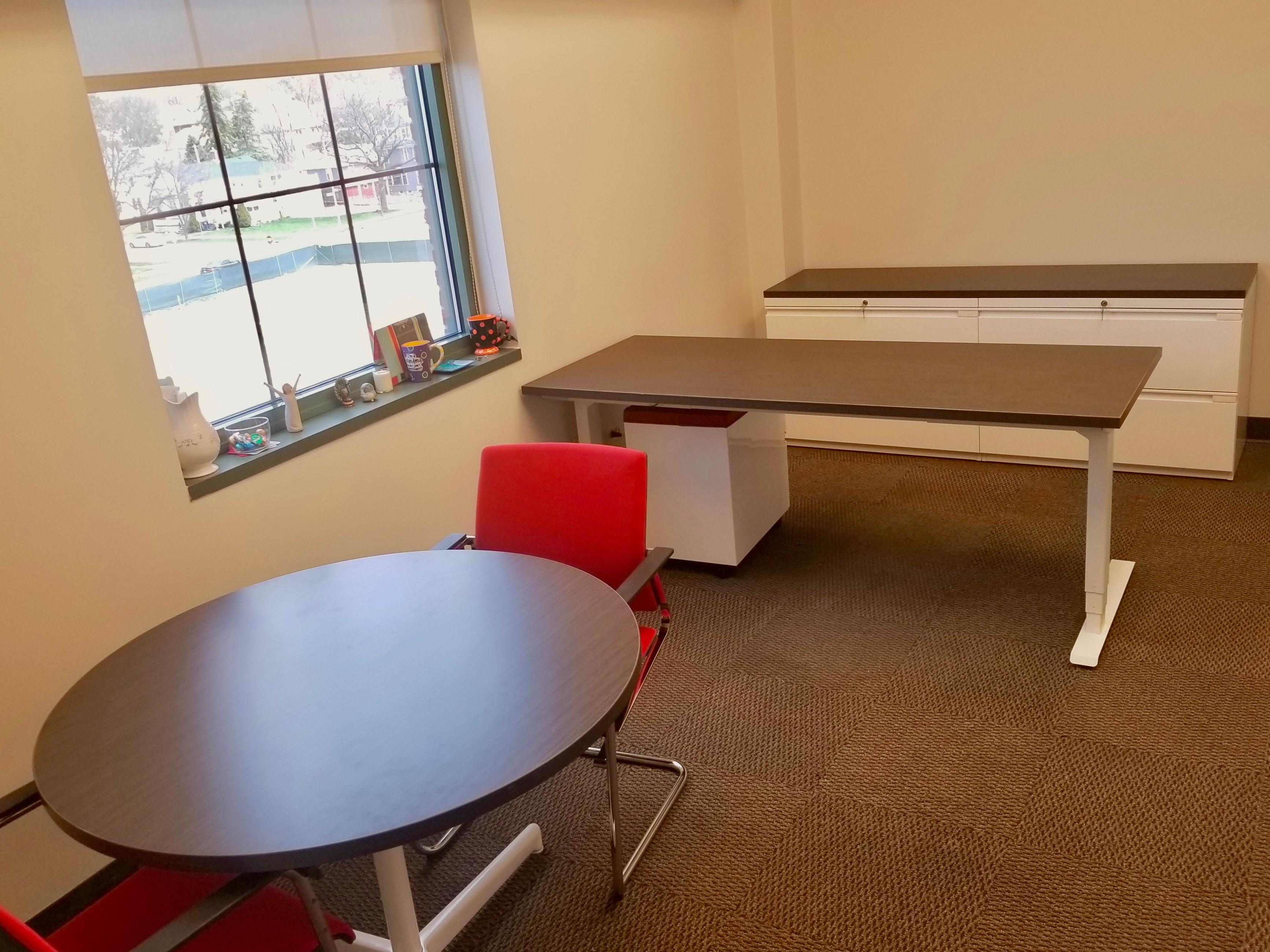 NACC Private Office 2
