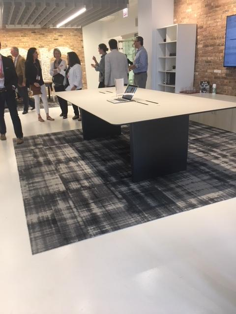 watson conference sit-stand